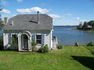 Beach Haven - Portland and Casco Bay vacation rentals