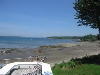 Coveside - Harpswell vacation rentals