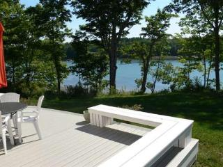 Dockside - Harpswell vacation rentals