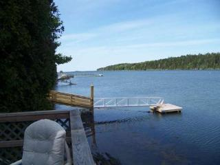 Seal Ledge Cottage - Great Cranberry Island vacation rentals