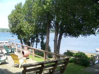 On the Rocks - Great Cranberry Island vacation rentals