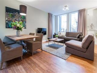 Amstel Delight Apartment 3 - Holland (Netherlands) vacation rentals