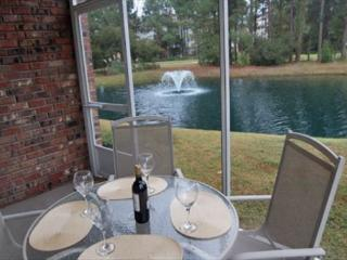 Gorgeous Lakeview Condo in Massivie Barefoot Golf Resort.  Great Location! - Myrtle Beach vacation rentals