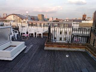HOLBORN FLAT4 ROOF GARDEN PENTHOUSE 2bed1bath in WestEnd - London vacation rentals