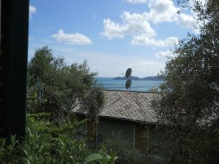 ZOAGLI MARE 1 - Liguria vacation rentals