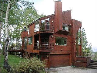 Secluded & Unique Retreat - Ideal for Winter or Summer Vacations (1382) - Crested Butte vacation rentals