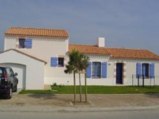 Villa 52 - St Jean de Monts - Vendee vacation rentals