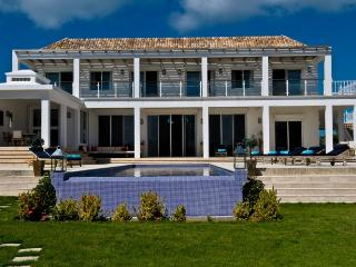 GIANAARPJ at West End, Anguilla - Ocean View, Hidden Away Down A Private Road, Pool - West End vacation rentals