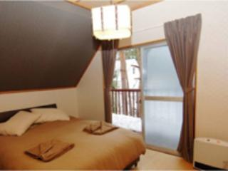 Waldren House Hakuba - Self Contained Chalet - Kitaazumi-gun vacation rentals