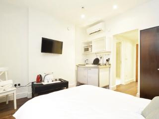 The Kensington Studio Superior Apartment - London vacation rentals