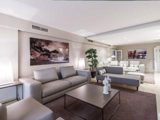 Alameda Deluxe 4 bedroom luxury apartment, amazing views! - Valencia vacation rentals
