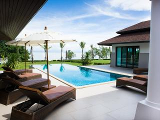 Truly Luxurious Beachfront Villa Koh Chang - Trat Province vacation rentals