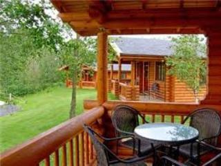 Luxury Log Cabins in the heart of Northumberland - Felton vacation rentals