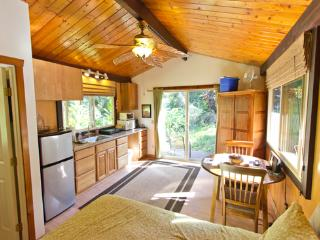 Private Jungle Studio Cottage - Waterfalls, Pools - Haiku vacation rentals
