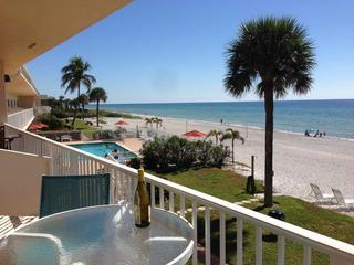 SeaHorse Beach Resort Studio 247 Longboat Key FL - Longboat Key vacation rentals