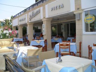 4 Bed Apartment for 4 or 6 pax, 70m from the beach - Zakynthos vacation rentals