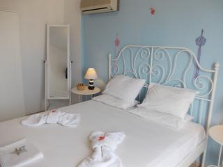 Double Studio Are Located (100) Meters From The Sandy Beach - Syros vacation rentals