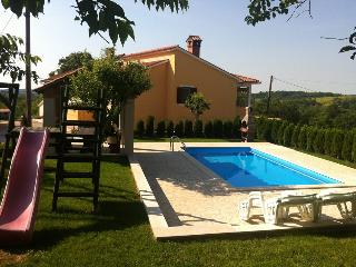 Apartments Semy - Pazin vacation rentals