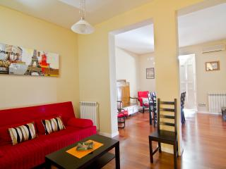 Superbly located apartment Wfi A/C - Madrid vacation rentals