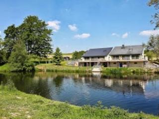 La Pecherie - holiday home in Belgian Luxembourg, area of the battle of the bulge - Belgian Luxembourg vacation rentals