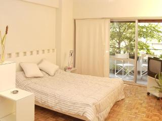 Charming studio in Recoleta, the most chic neighbourhood in Buenos Aires - Buenos Aires vacation rentals