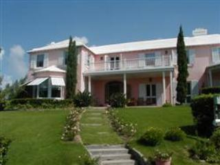 Tucker's Town Ocean and Golf Views Spacious Home - Bermuda vacation rentals