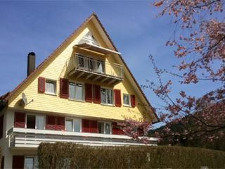 Vacation Apartment in Alpirsbach - 797 sqft, comfortable, relaxed, quiet (# 4428) - Black Forest vacation rentals