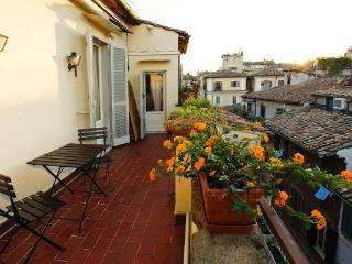 CR1007Rome - Primo Amore - Rome vacation rentals