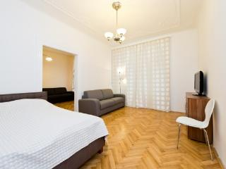 CR106Prague - NEW! CENTER! Prague by ABRUPT! - Czech Republic vacation rentals