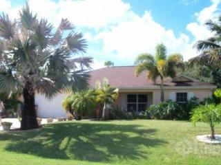South West Cape Coral Home - Cape Coral vacation rentals