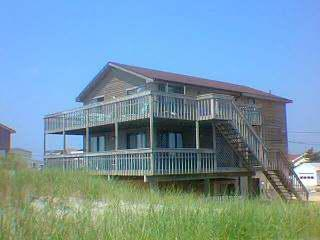 540 93119 - Image 1 - Surf City - rentals