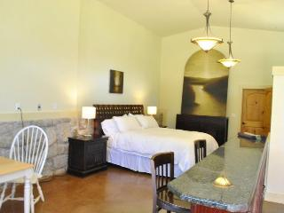 Soda Rock Winery Artist's Den Suite - Healdsburg vacation rentals