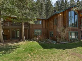 Amazing Squaw Valley Riverside Cabin - Olympic Valley vacation rentals