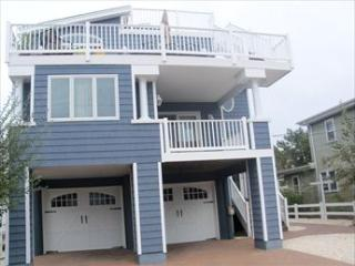 Big Als BeachHouse 118789 - Surf City vacation rentals