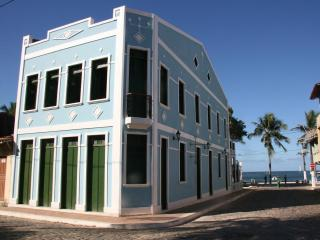 Apartment in Colonial Waterfront Building - Itacare vacation rentals