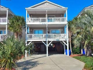 Under Toes - Myrtle Beach - Grand Strand Area vacation rentals