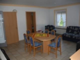 Vacation Apartment in Dülmen - 840 sqft, rustic, quiet, comfortable (# 4439) - North Rhine-Westphalia vacation rentals