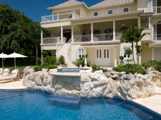 Barbados Villa 63 This Impressive Home Is Built Of Coral Stone And Is Immaculately Furnished And A Ten Minute Drive From The Bea - Terres Basses vacation rentals