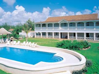 Barbados Villa 64 Overlooking The Sea With Almost 300 Feet Of Ocean Frontage. - Saint Philip vacation rentals