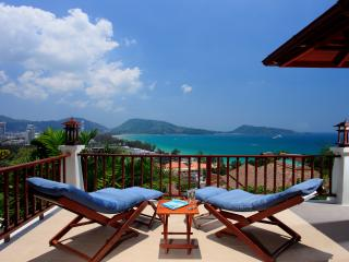 C10-Cattleya, L'Orchidee Residences - Patong vacation rentals