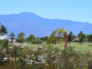 Mission Lakes C.c.on The Golf Course Outstanding Views - Desert Hot Springs vacation rentals