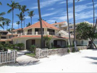 Villa Moonstar Ocean View 2bdr (#1) - Bavaro vacation rentals