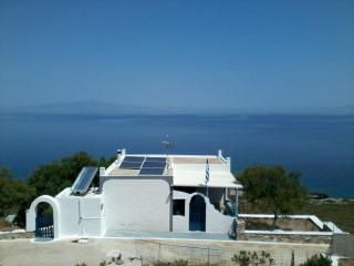 Villa Plakoto - Ios vacation rentals