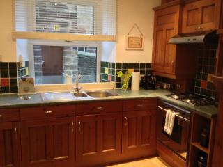 The Nookery, 1850's Holiday Cottage in Holmfirth - Holmfirth vacation rentals