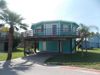 Beach Shak -cute beach home, Winter Texans welcome - Port Aransas vacation rentals