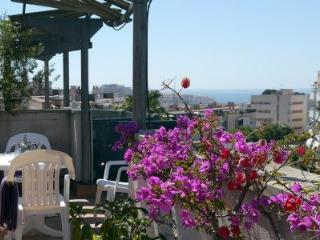 Cisco, with large terrace in quiet area, 10 minutes from the beach. - Sitges vacation rentals