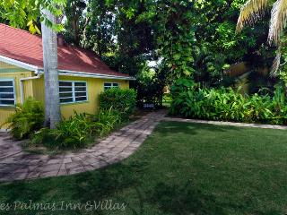 Charming Cottage by the Ocean - Jayuya vacation rentals