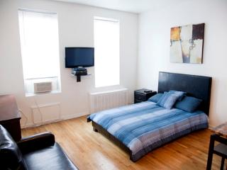 Quaint and Comfortable Studio Apartment 2B ~ RA42994 - Manhattan vacation rentals