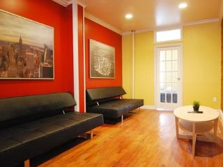 Urban and Sophisticated 1 Bedroom Apartment 2FN ~ RA42982 - Greater New York Area vacation rentals