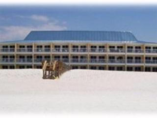 You and Me Island Sands 207 - Fort Walton Beach vacation rentals